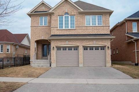 House for sale at 39 Myette Dr Whitby Ontario - MLS: E4391217
