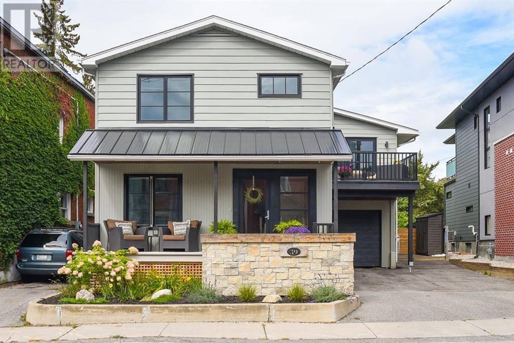 Townhouse for sale at 39 Newton St Ottawa Ontario - MLS: 1172574
