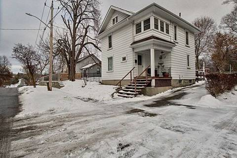 House for sale at 39 Niagara St Newmarket Ontario - MLS: N4633639