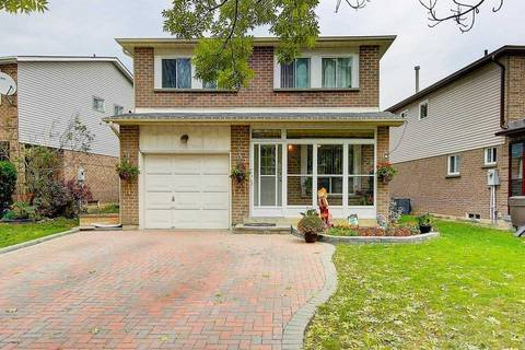 House for sale at 39 Nightstar Dr Richmond Hill Ontario - MLS: N4372022