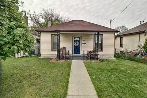 House for sale at 39 Norfolk Ave Cambridge Ontario - MLS: X4463543
