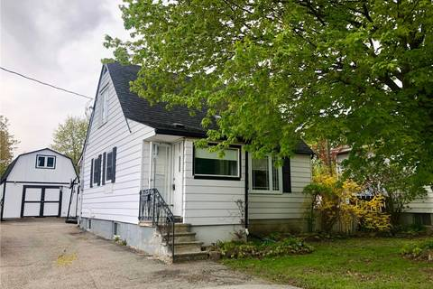 House for rent at 39 Normandy Blvd Halton Hills Ontario - MLS: W4458032