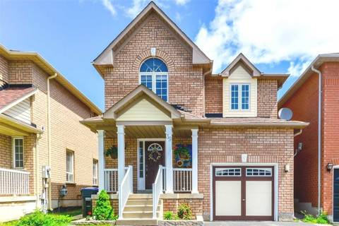 House for sale at 39 Oakmeadow Dr Brampton Ontario - MLS: W4521511