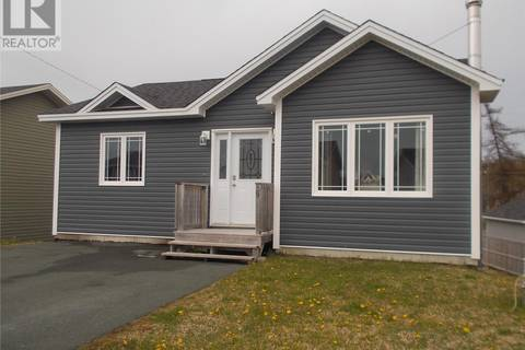 House for sale at 39 Ocean View Rd Conception Bay South Newfoundland - MLS: 1197424