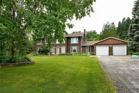 House for sale at 39 Old Carriage Rd East Garafraxa Ontario - MLS: X4857017