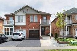 Townhouse for sale at 39 Ozner Ct Brampton Ontario - MLS: W4695641