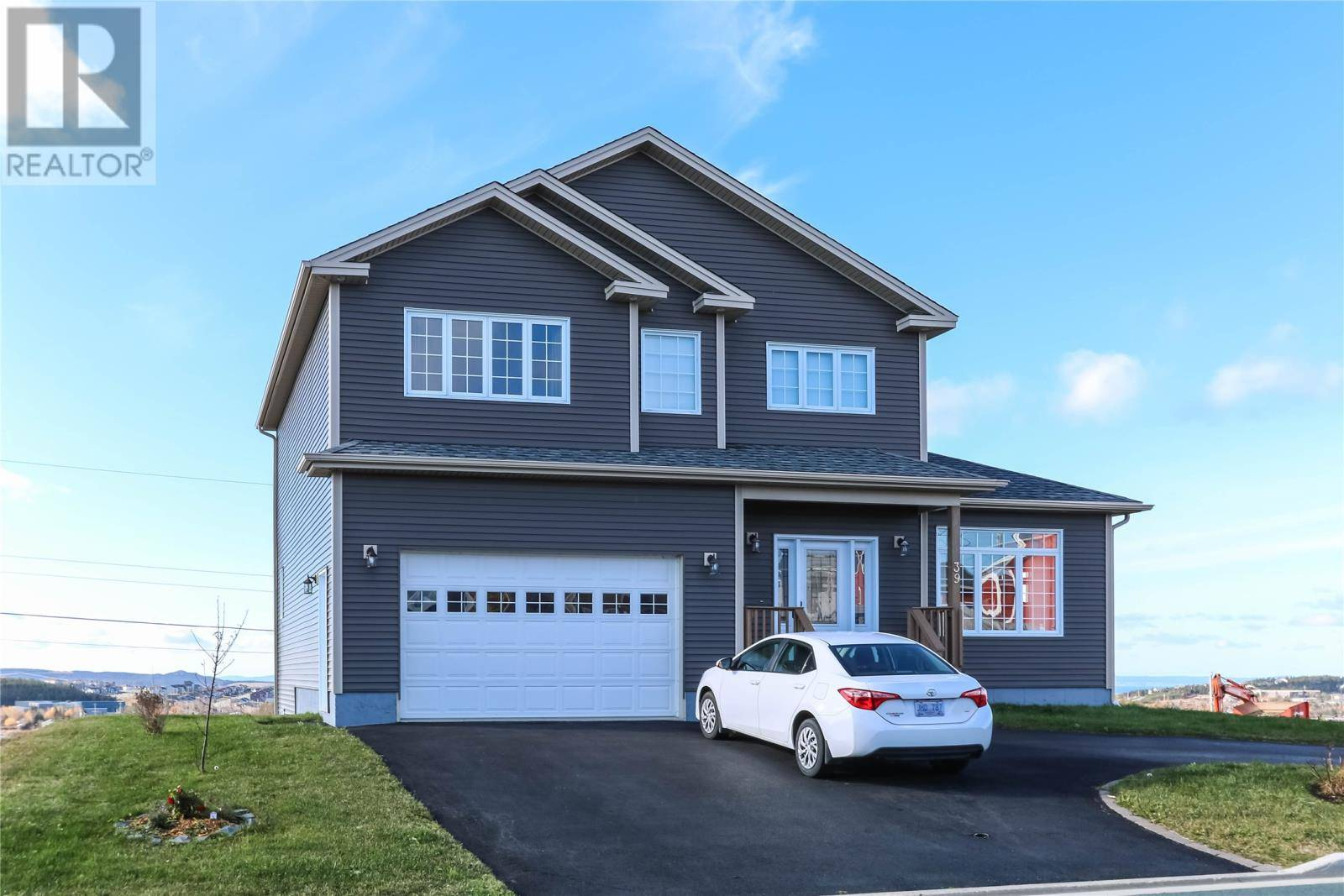 House for sale at 39 Paddykay Dr Paradise Newfoundland - MLS: 1207176
