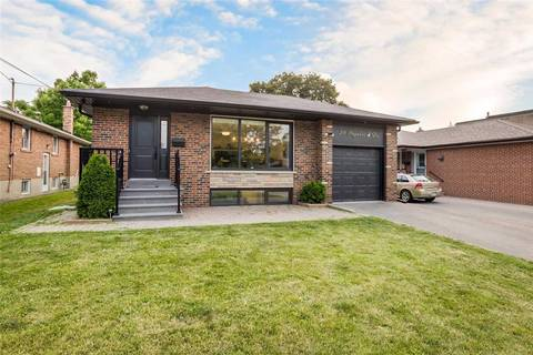 House for sale at 39 Pagebrook Dr Toronto Ontario - MLS: W4512267