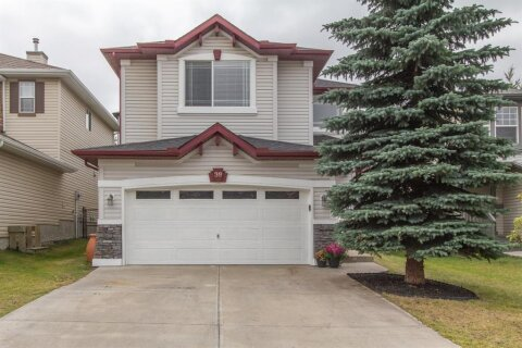 House for sale at 39 Panamount Dr NW Calgary Alberta - MLS: A1034108
