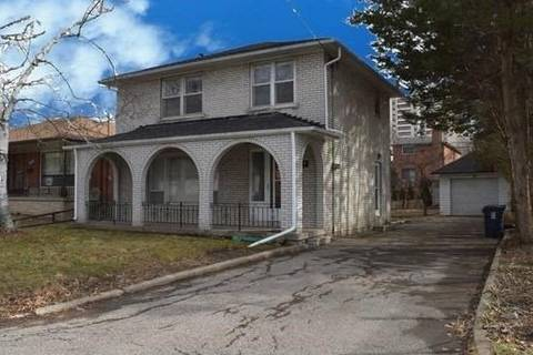 House for sale at 39 Patricia Ave Toronto Ontario - MLS: C4657031