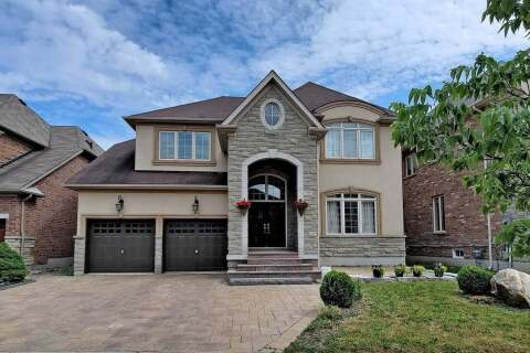 House for sale at 39 Pointon St Aurora Ontario - MLS: N4825630