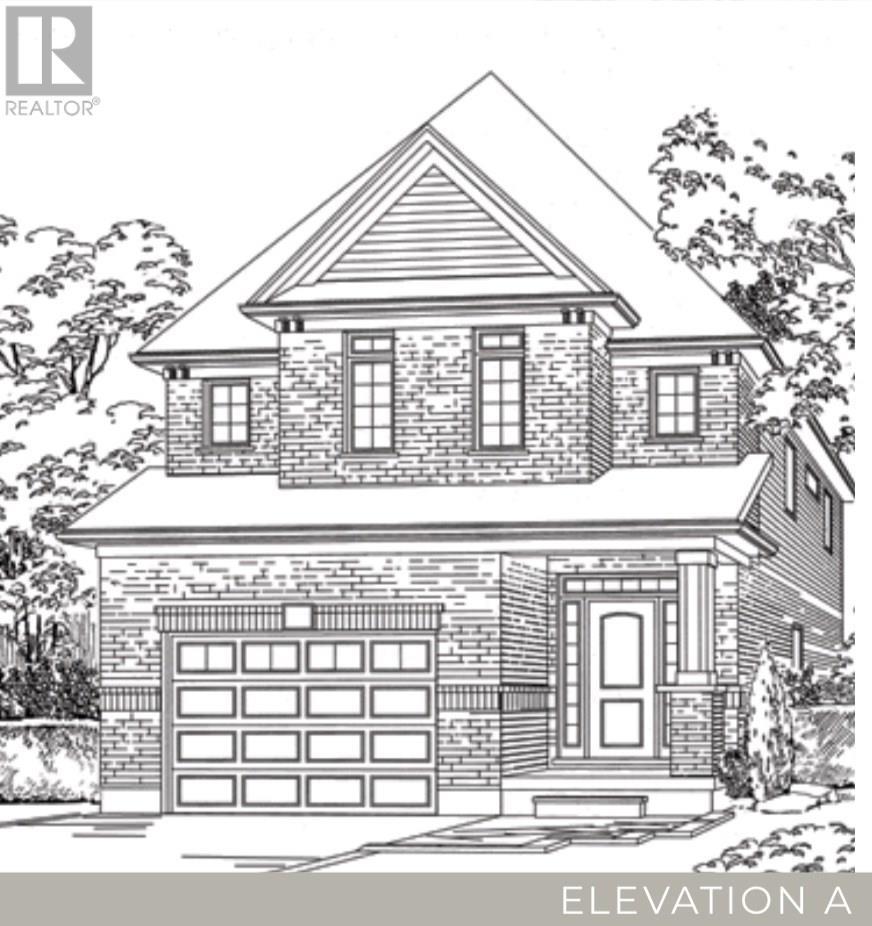 123 Grand Flats Trail, Kitchener — For Sale @ $650,900   Zolo.ca