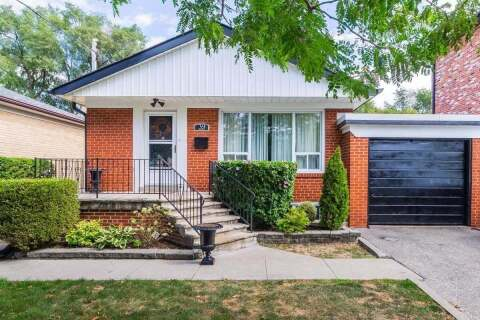 House for sale at 39 Poplar Ave Toronto Ontario - MLS: W4918774