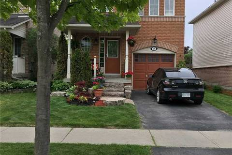 House for sale at 39 Portage Tr Whitby Ontario - MLS: E4404428