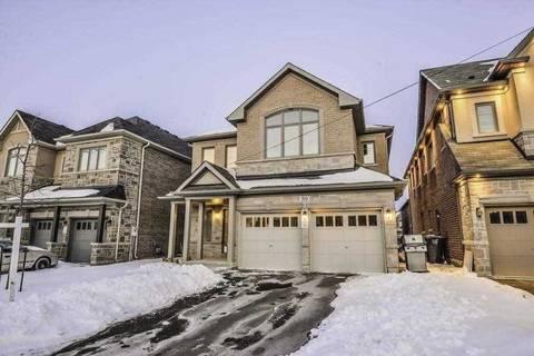House for sale at 39 Prairie Creek Cres Brampton Ontario - MLS: W4611272