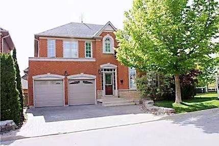 House for rent at 39 Primrose Path Cres Markham Ontario - MLS: N4557145