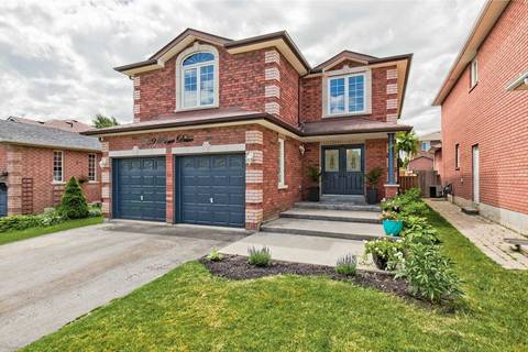 House for sale at 39 Prince Dr Bradford West Gwillimbury Ontario - MLS: N4519675