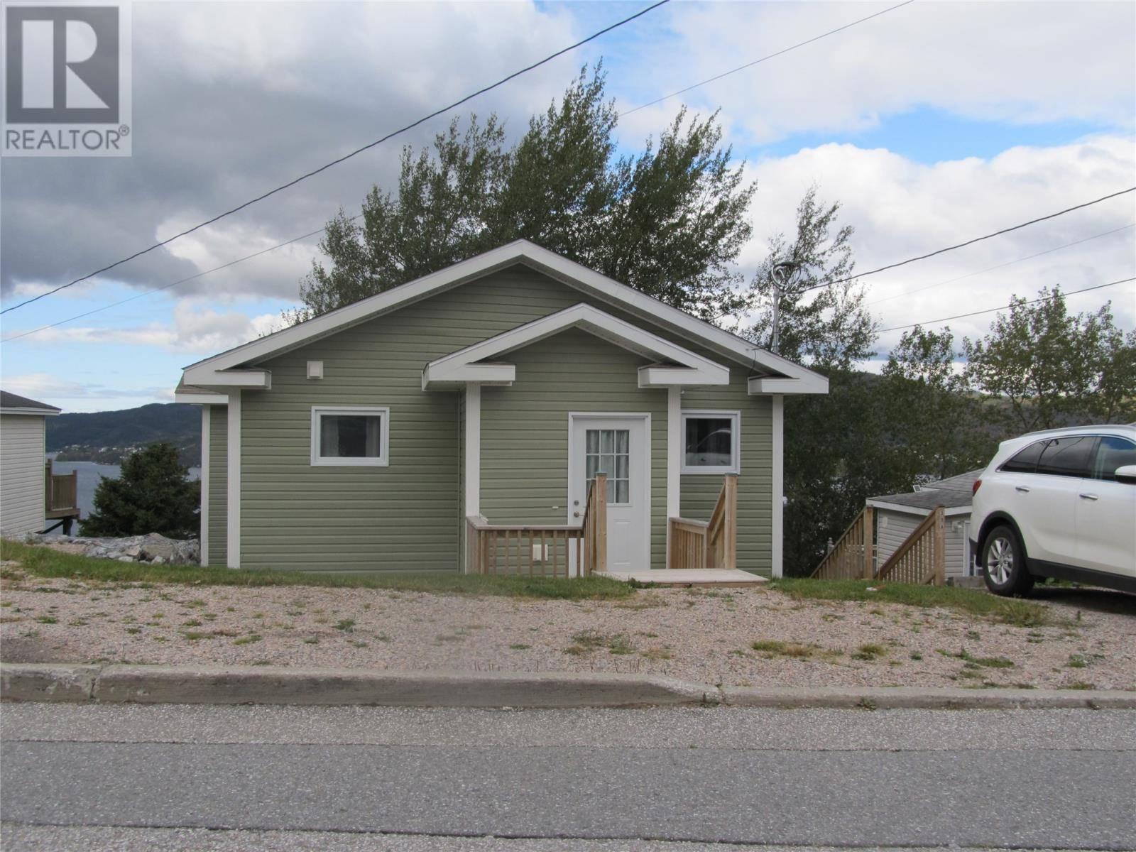 House for sale at 39 Princess Ave Corner Brook Newfoundland - MLS: 1204930