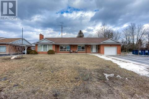 House for sale at 39 Queen St Langton Ontario - MLS: 30718836