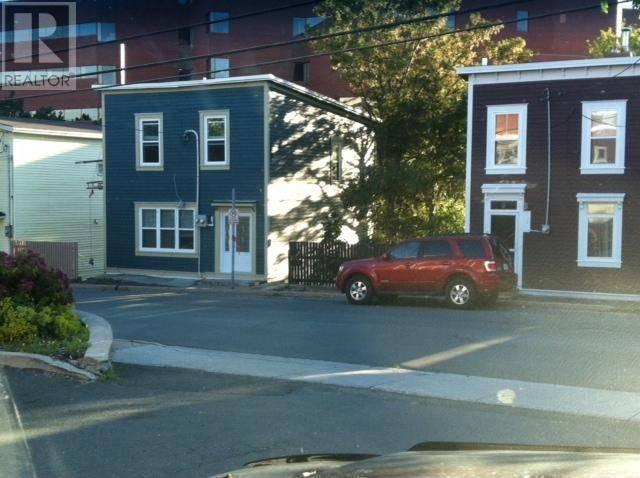 House for rent at 39 Quidi Vidi Rd St. John's Newfoundland - MLS: 1208975