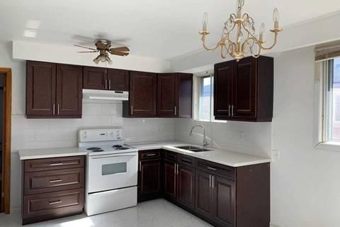 Townhouse for rent at 39 Radford Dr Brampton Ontario - MLS: W4726222
