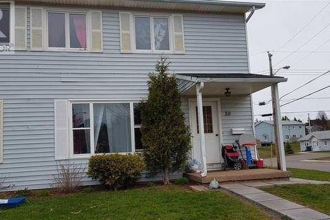 Townhouse for sale at 39 Rankin Ct Charlottetown Prince Edward Island - MLS: 201910624