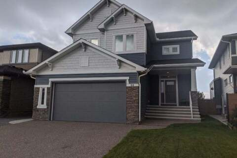 House for sale at 39 Ravenscroft Cs SE Airdrie Alberta - MLS: A1020618