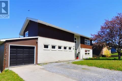 House for sale at 39 Raymond Ht Corner Brook Newfoundland - MLS: 1198331