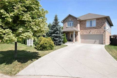 House for sale at 39 Red Haven Dr Grimsby Ontario - MLS: X4537853