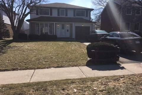 House for rent at 39 Redcastle Cres Toronto Ontario - MLS: E4568498