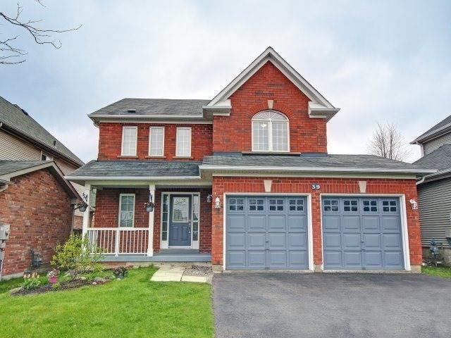 Removed: 39 Reddenhurst Crescent, Georgina, ON - Removed on 2017-07-06 05:48:25