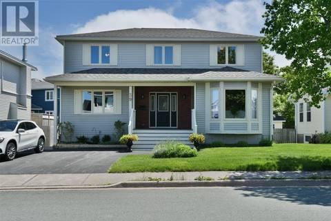 House for sale at 39 Regent St St. John's Newfoundland - MLS: 1198666