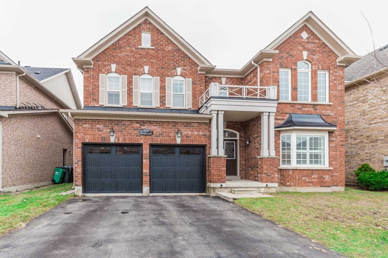 House for sale at 39 Richgrove Drive Brampton Ontario - MLS: W4302407