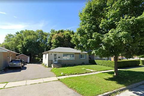 House for sale at 39 Rideout St Ajax Ontario - MLS: E4478769