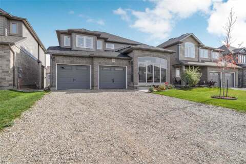 House for sale at 39 Ritchie Dr East Luther Grand Valley Ontario - MLS: X4954141