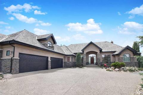 House for sale at 39 Riverridge Rd Rural Sturgeon County Alberta - MLS: E4163908