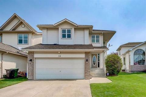 House for sale at 39 Riverview Circ Southeast Calgary Alberta - MLS: C4238548