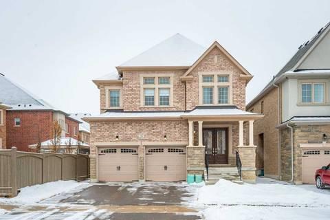 House for sale at 39 Rivoli Dr Vaughan Ontario - MLS: N4686355
