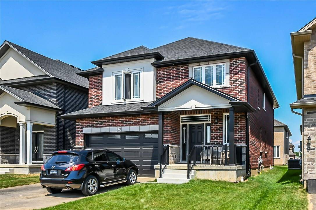 House for sale at 39 Robertson Rd Ancaster Ontario - MLS: H4061160