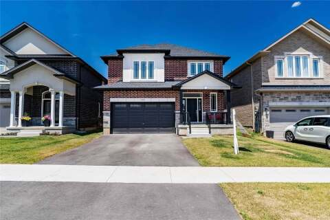 House for sale at 39 Robertson Rd Hamilton Ontario - MLS: X4813189