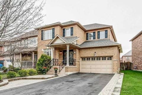 House for sale at 39 Rondeen Rd Vaughan Ontario - MLS: N4448004
