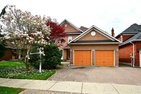 House for sale at 39 Royal Rouge Tr Toronto Ontario - MLS: E4459020