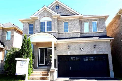 House for sale at 39 Rushworth Dr Ajax Ontario - MLS: E4572840