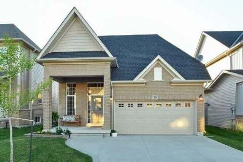 House for sale at 39 Ryan St Fergus Ontario - MLS: 30814633