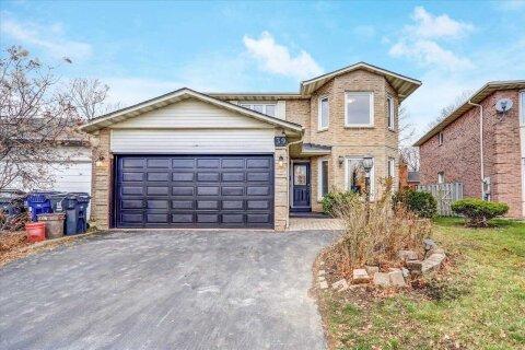 House for sale at 39 Saddleback Ct Toronto Ontario - MLS: E5001183