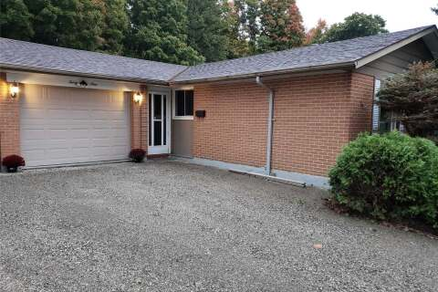 House for rent at 39 Samson Cres Toronto Ontario - MLS: E4938141