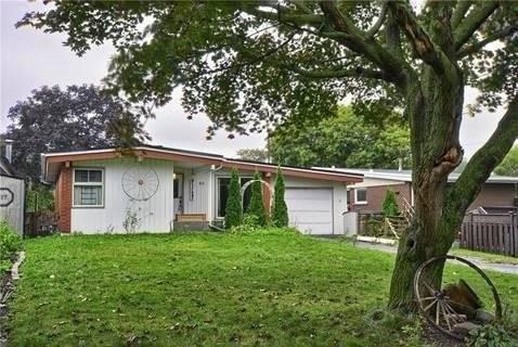 House for sale at 39 Sanatorium Rd Hamilton Ontario - MLS: X4619426