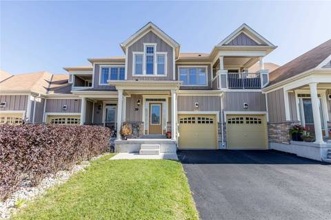 Townhouse for sale at 39 Sandy Coast Cres Wasaga Beach Ontario - MLS: S4603496