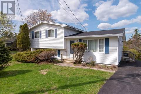 House for sale at 39 Saunders Dr Quispamsis New Brunswick - MLS: NB025131