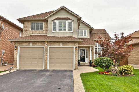 House for sale at 39 Shadetree Cres Hamilton Ontario - MLS: X4690650